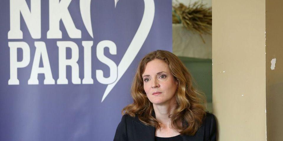 Nathalie Kosciusko-Morizet suspend de nouveau sa campagne pour être au chevet de son père