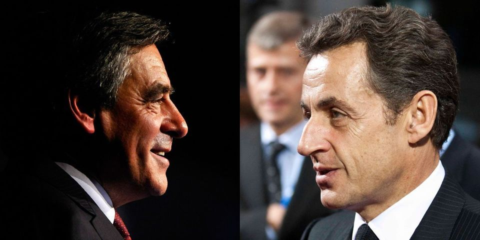 """Ne pas se ranger derrière Nicolas Sarkozy sans primaire, """"une question morale"""" pour François Fillon"""