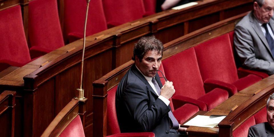 """Neuf députés UMP se réunissent pour demander des comptes à Christian Jacob dans """"l'affaire du prêt"""""""