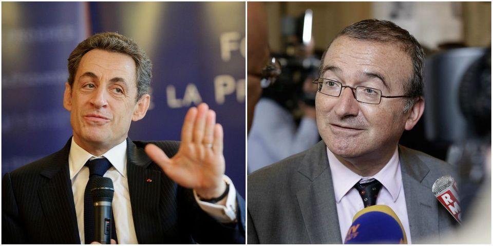 """""""Ni convenable ni recevable"""" : Hervé Mariton regrette de ne pas pouvoir débattre avec Nicolas Sarkozy"""