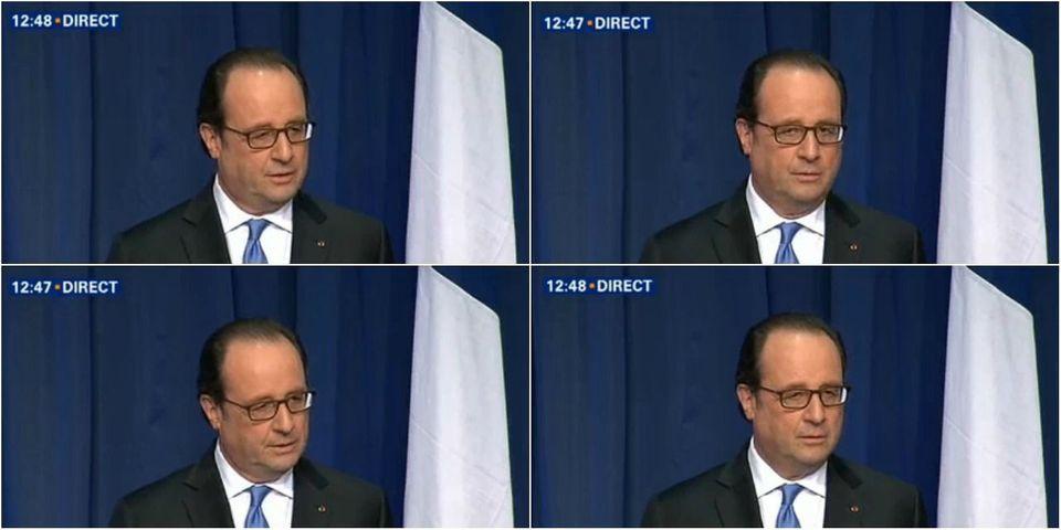 """Nice : François Hollande assure que les éventuelles """"insuffisances seront connues"""""""