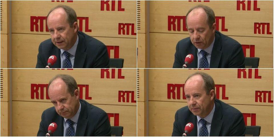 Nice : Jean-Jacques Urvoas *s'étonne* que la policière Sandra Bertin n'ait pas alerté le procureur
