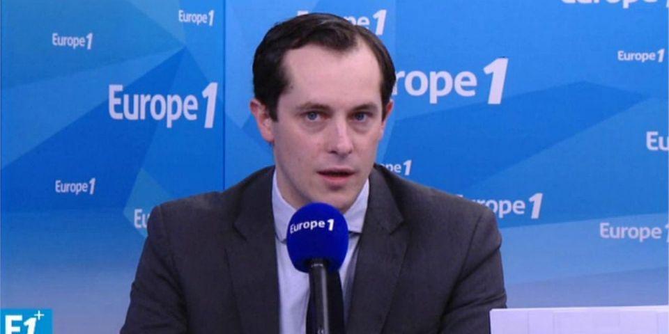 """Nicolas Bay sur le """"détail de l'Histoire"""" de Le Pen: """"c'est un peu choquant aussi de la part de Bourdin de venir le relancer"""""""