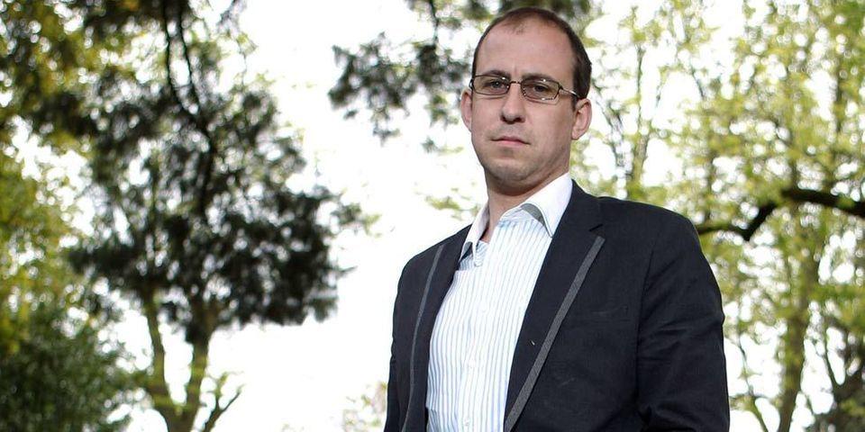 """Nicolas Bays : """"La phobie de la mort m'a incité à m'engager en politique"""""""