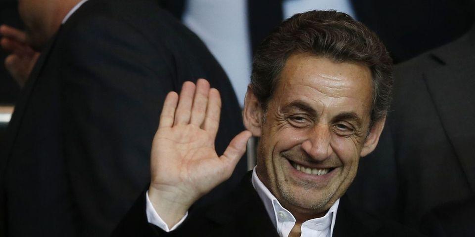 """Nicolas Sarkozy a déjà 12.000 parrainages pour la conquête de l'UMP, """"sans rien avoir demandé"""""""