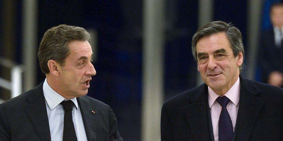 """Nicolas Sarkozy a demandé à Valérie Pécresse de virer un cadre de la région Île-de-France parce qu'il """"fait la campagne de Fillon"""""""