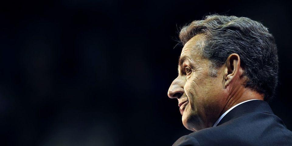 """Nicolas Sarkozy a lu un seul livre de Bruno Le Maire : """"celui où il se masturbe"""""""