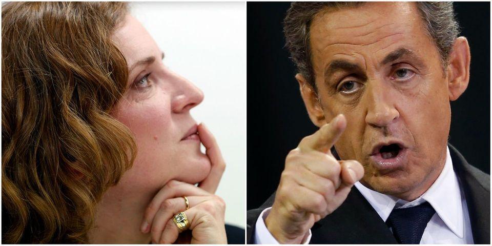 """Nicolas Sarkozy à Nathalie Kosciusko-Morizet : """"Tu commences à m'emmerder !"""""""