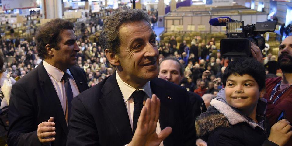 Nicolas Sarkozy a une nouvelle fois failli annoncer sa candidature à la primaire