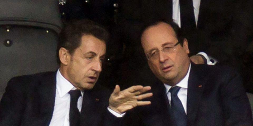 La petite intercession de Nicolas Sarkozy auprès de François Hollande en faveur de Bernadette Chirac