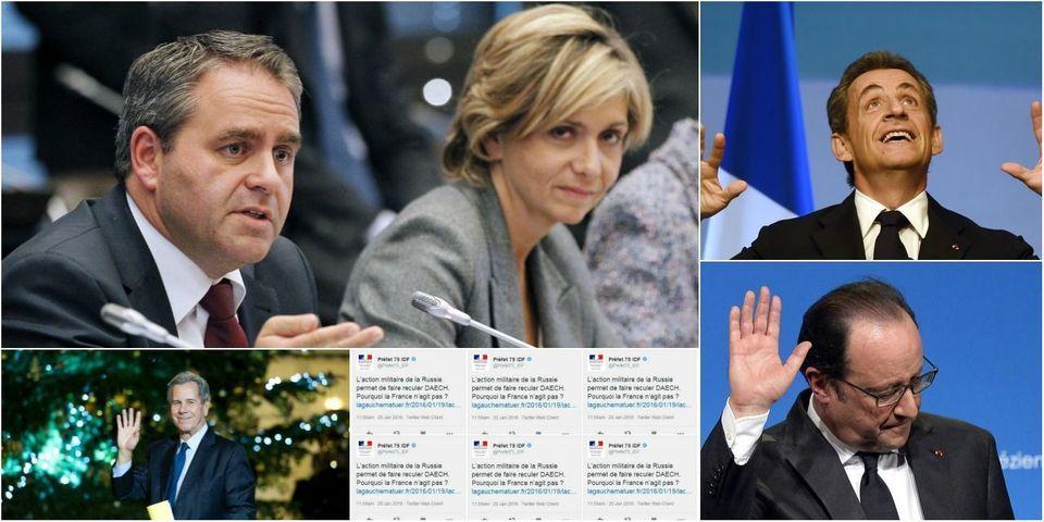 Nicolas Sarkozy annule un déjeuner avec les six nouveaux présidents LR de région après quatre désistements, article le plus lu de la semaine
