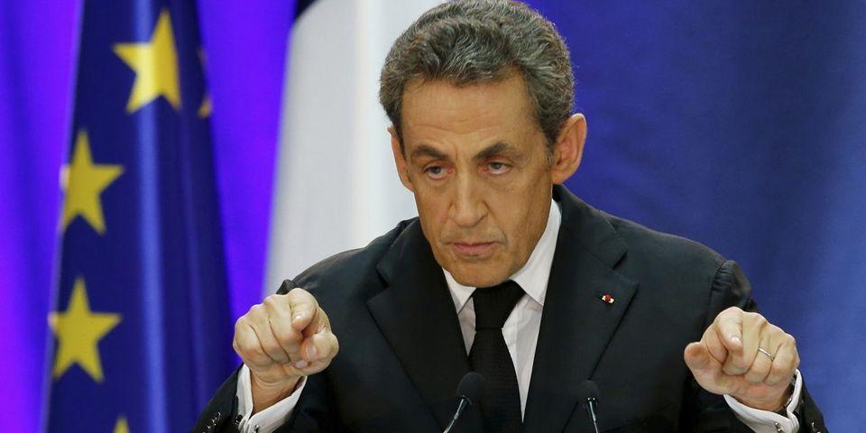 Nicolas Sarkozy appelle son entourage à faire preuve de plus de solidarité