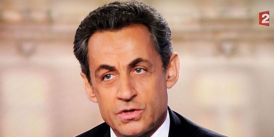 """Nicolas Sarkozy, avant le débat de l'entre-deux-tours : """"Ca m'emmerde ce truc"""""""
