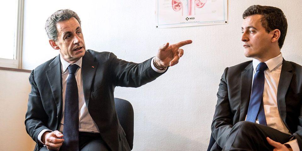"""Nicolas Sarkozy confie la charge de plancher sur """"l'islam de France et l'islam en France"""" aux députés UMP Henri Guaino et Gérald Darmanin"""
