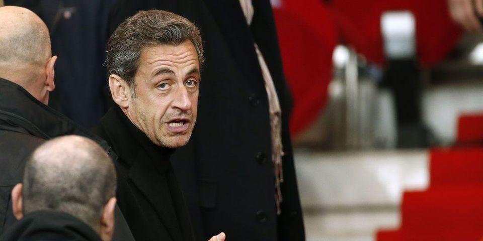 """Nicolas Sarkozy écouté : un député PS qualifie l'ancien président de """"racaille d'Etat"""""""