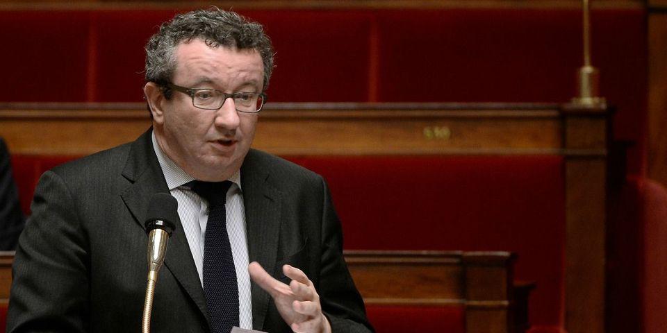 """Nicolas Sarkozy et """"Les Républicains"""": Christian Paul dénonce le """"rapt d'un bien commun"""""""