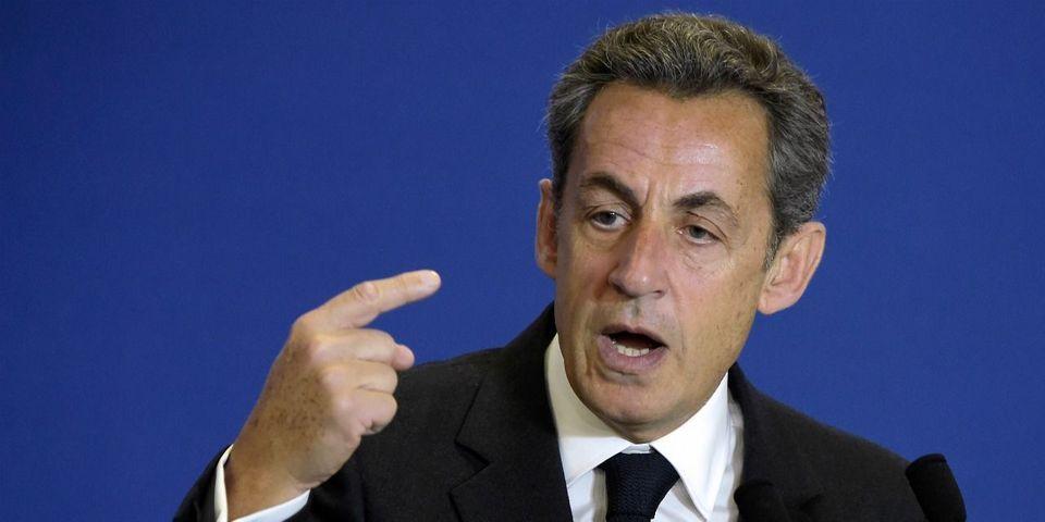 """Nicolas Sarkozy : """"Je suis d'abord un ancien chef de l'État avant d'être le chef de ma famille politique"""""""