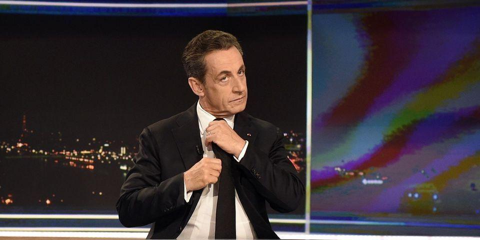 """Nicolas Sarkozy justifie son absence des médias : """"je n'ai pas envie de galvauder ma parole"""""""