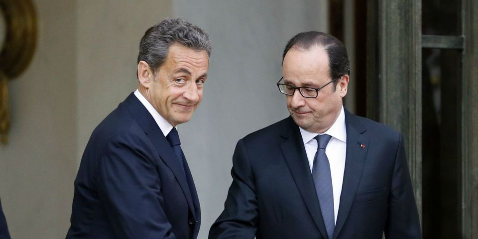 Nicolas Sarkozy, nouvel homme de la synthèse à la François Hollande