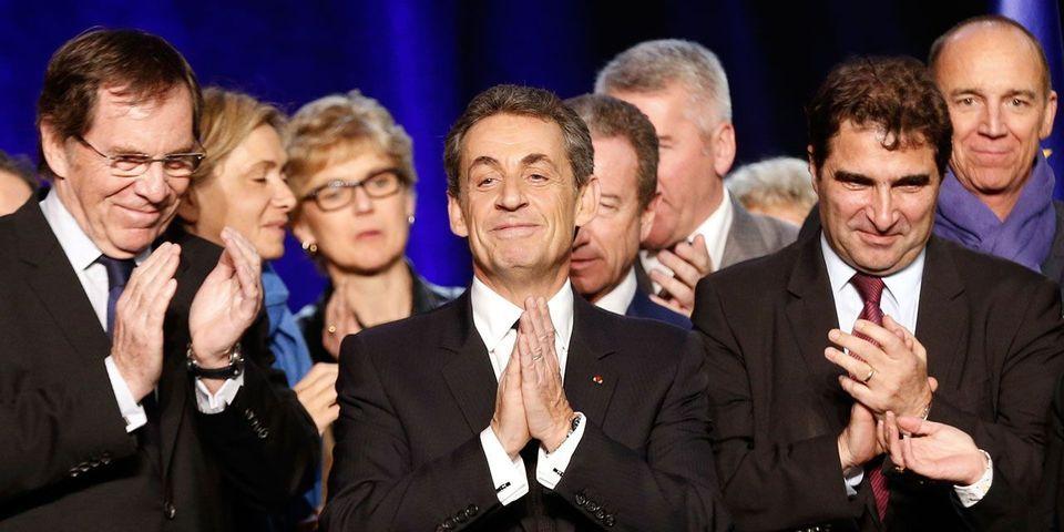 Nicolas Sarkozy s'empare de la polémique Macron pour l'inciter à rejoindre LR ou à quitter le gouvernement
