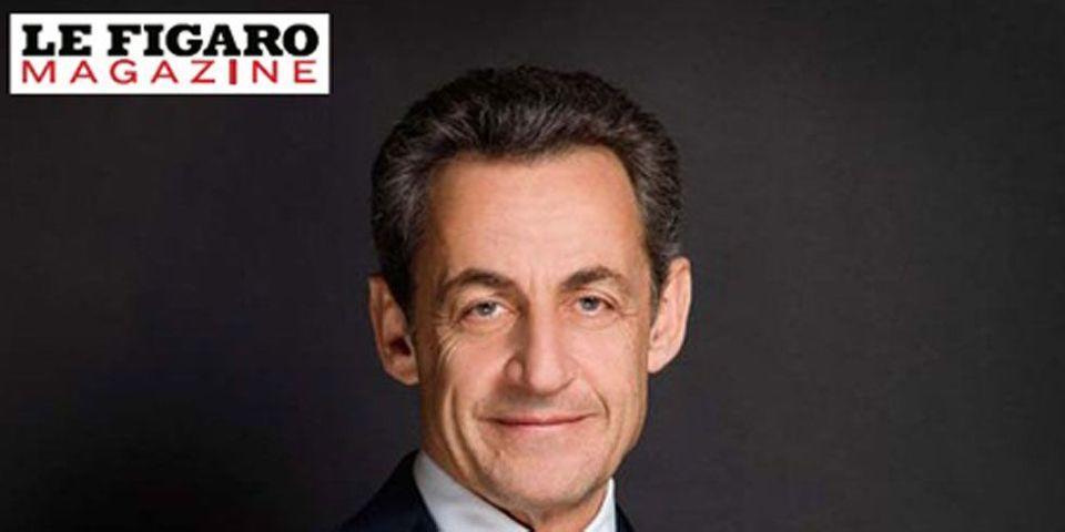 Nicolas Sarkozy : ses valeurs en images