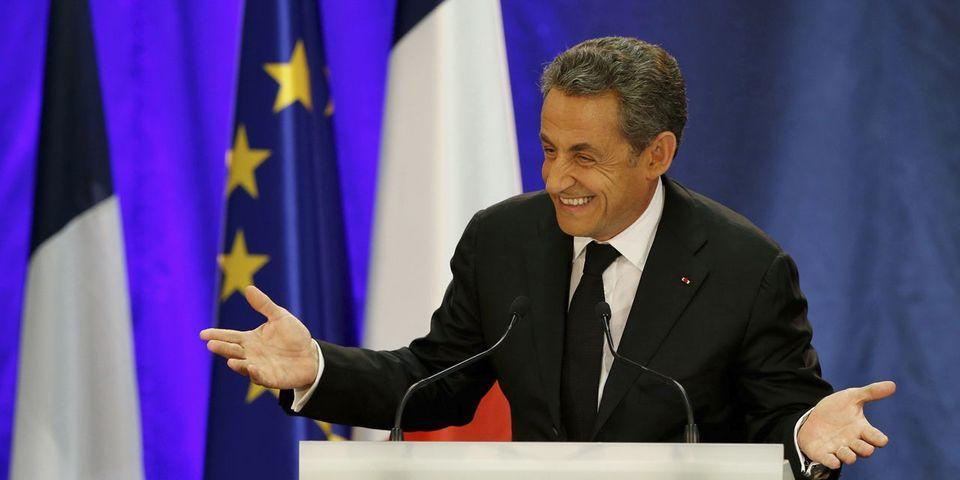 """Nicolas Sarkozy sûr de son fait : """"La présidentielle, elle est déjà gagnée"""""""