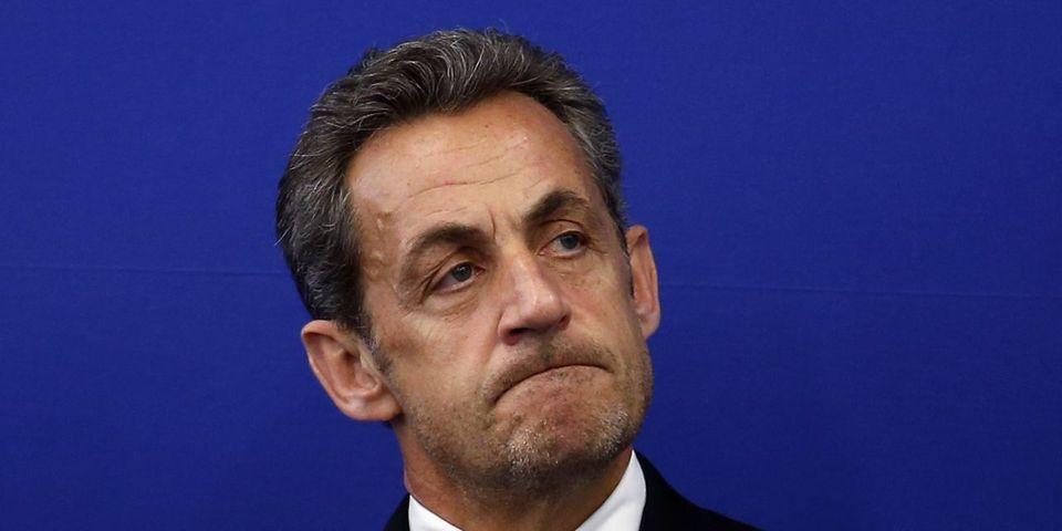 Nicolas Sarkozy va prendre la parole avant les élections européennes