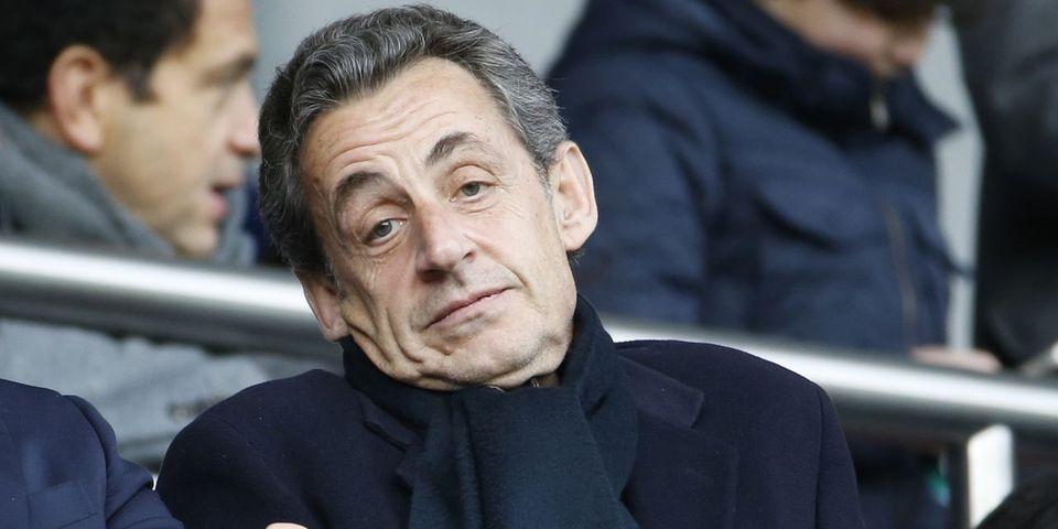Nicolas Sarkozy va reprendre les déplacements de terrain, mais après une conférence à Abu Dhabi