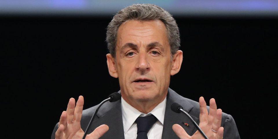 """Nicolas Sarkozy valide une nouvelle fois, sans prononcer le terme, la théorie du """"grand remplacement"""" chère à l'extrême droite"""