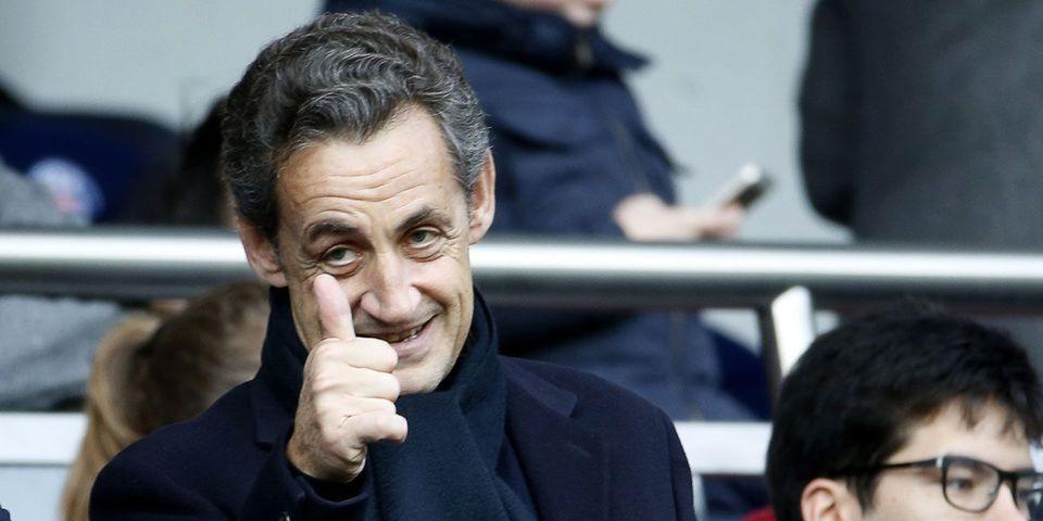"""Nicolas Sarkozy veut des jeunes talents """"black, blancs, beurs"""" à ses côtés"""