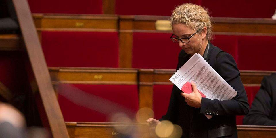 """""""N'importe-quoi-land"""" à l'Assemblée : Batho (PS) en veut plus aux patrons de la majorité qu'aux députés LREM"""