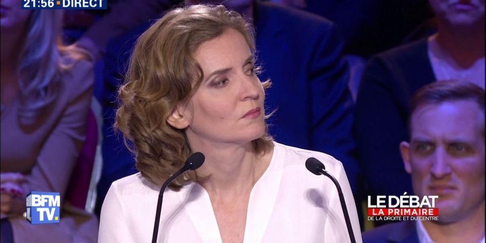 NKM remporte le grand concours d'antisarkozysme du 2e débat de la primaire de la droite