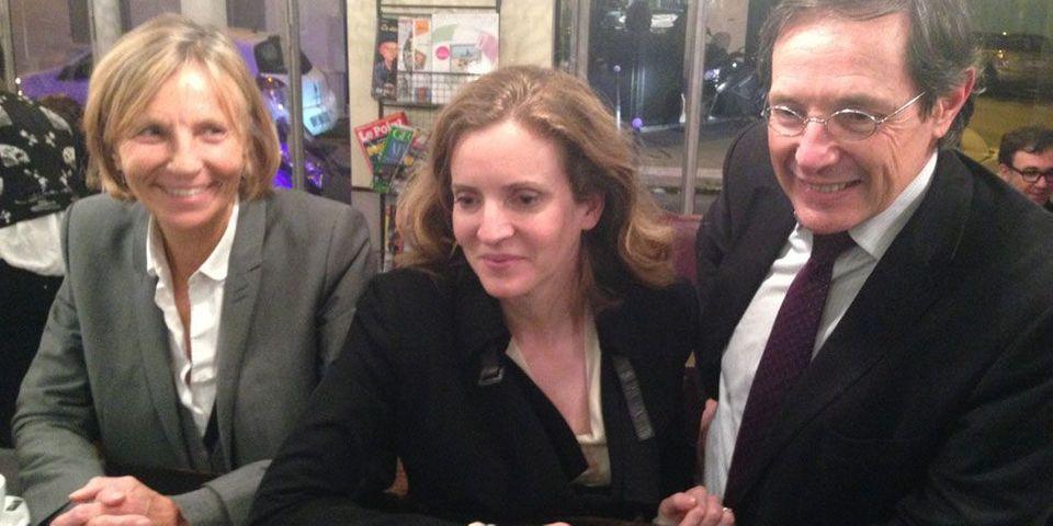 NKM scelle l'union avec les centristes à Paris: revivez les dernières heures (difficiles) de négociations