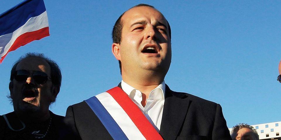 Non-cumul des mandats : David Rachline préfère rester maire de Fréjus que sénateur