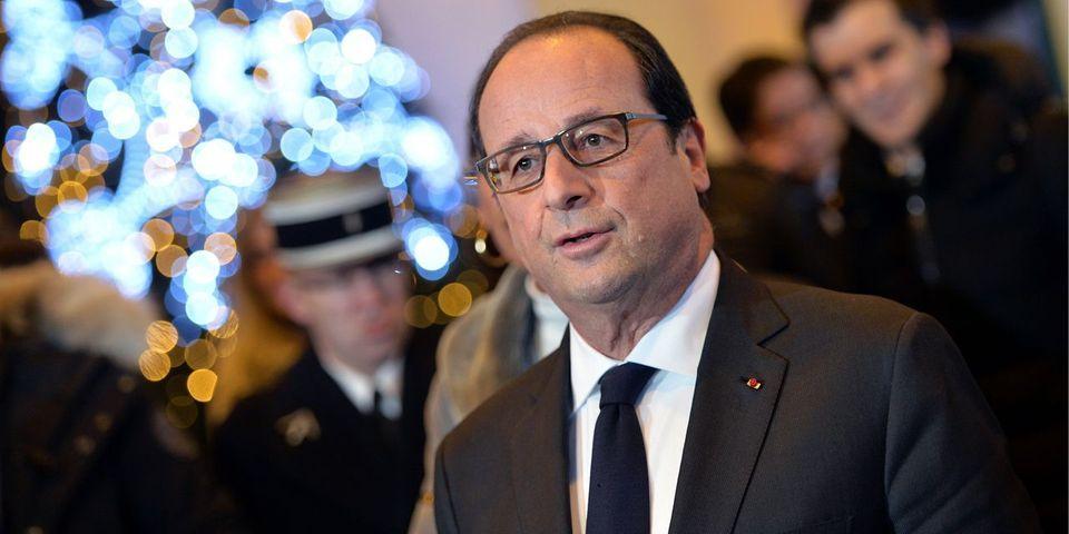 Non dénué d'arrière-pensée électorale, François Hollande tient sa promesse de visiter l'ensemble des outre-mer