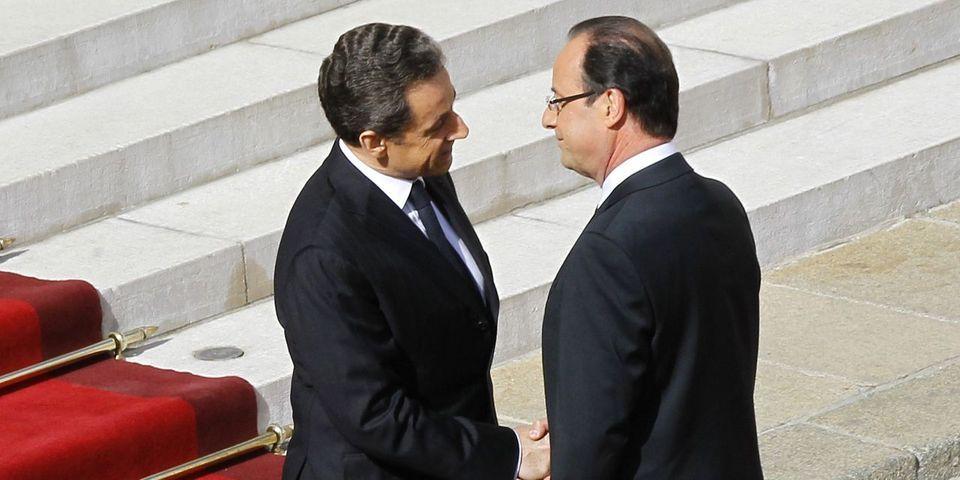 Non, le Conseil constitutionnel n'a pas plus retoqué le gouvernement sous François Hollande que sous Nicolas Sarkozy