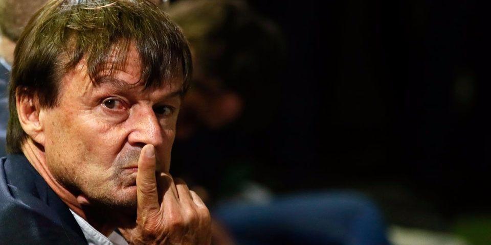 Notre-Dame-des-Landes : Nicolas Hulot avoue avoir lui-même douté de son opposition