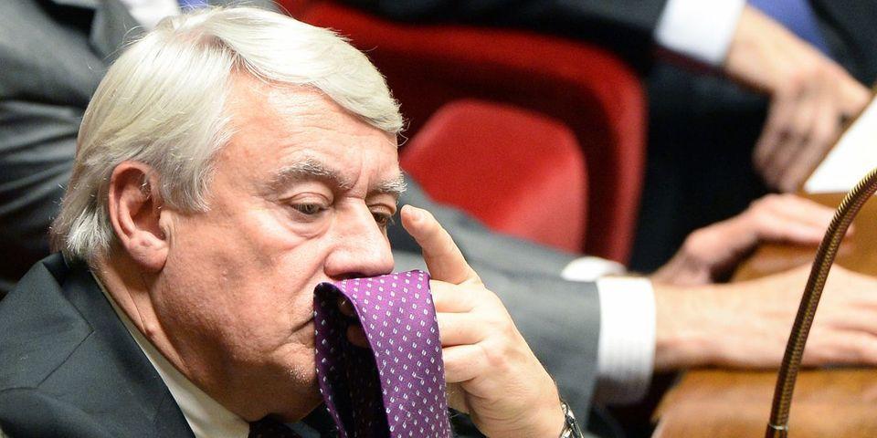 """Après avoir dit que la France a """"un problème avec les maghrébins"""", Claude Goasguen s'excuse"""