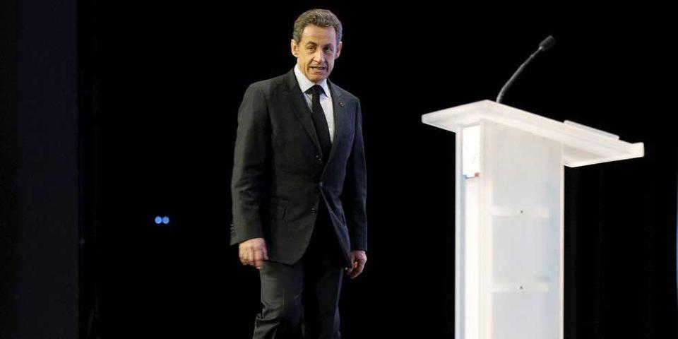 """Nouveau off de Sarkozy : l'arrogance du """"mort-vivant"""""""