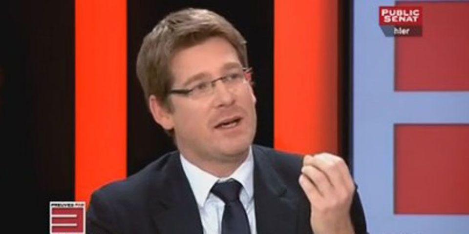 Nucléaire : Pascal Canfin accuse Arnaud Montebourg de provoquer les écologistes