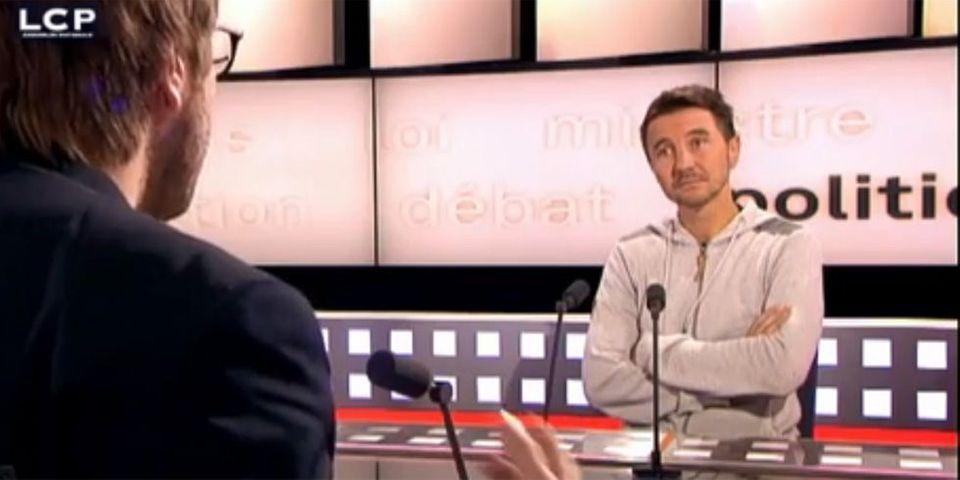 """Olivier Besancenot : après """"une crise"""", le NPA recrute """"de nouveaux militants"""""""