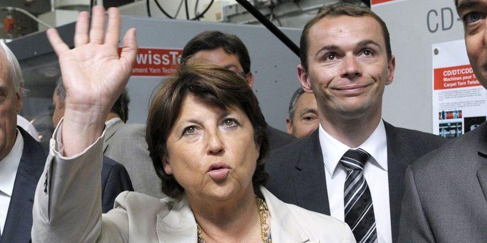 """Olivier Dussopt (PS) : """"Derrière la situation familiale, il y a une situation sociale"""""""