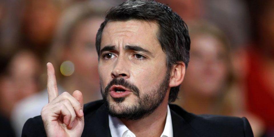 Olivier Minne, l'animateur de Fort Boyard, candidat à une investiture PS aux législatives