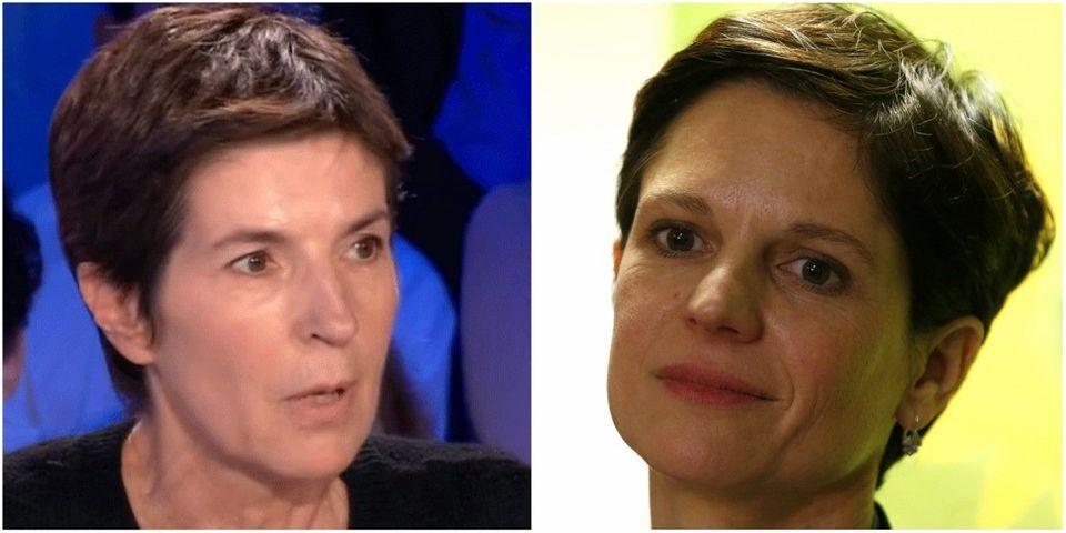 On n'est pas couché : Sandrine Rousseau annonce s'être violemment accrochée avec Christine Angot dans l'émission du 30 septembre