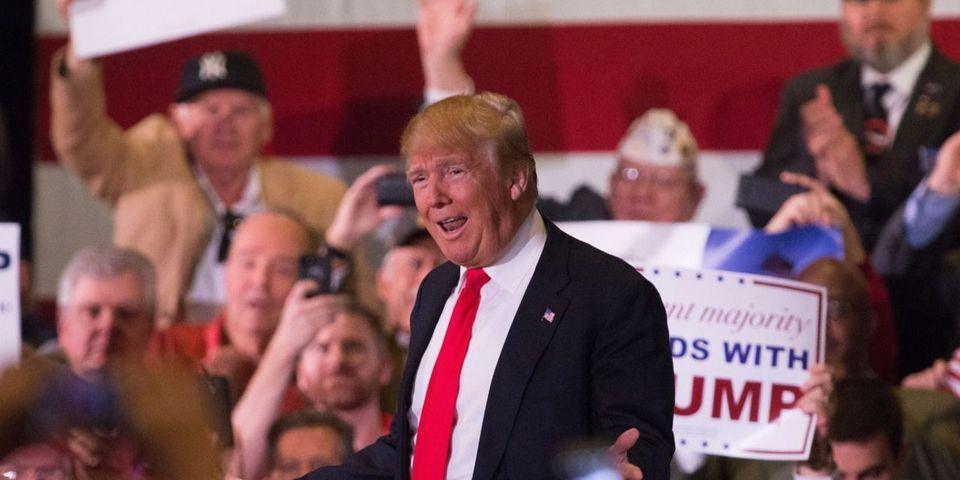 On va voir Donald Trump sur les Champs-Elysées le 14 juillet
