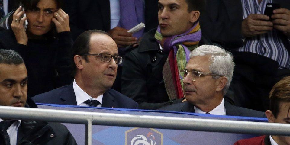 Où l'on apprend que Bartolone, toujours fâché, refuse de prendre Hollande au téléphone