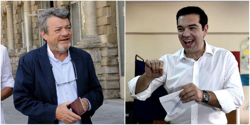 Où l'on apprend que Jean-Louis Borloo conseille Alexis Tsipras