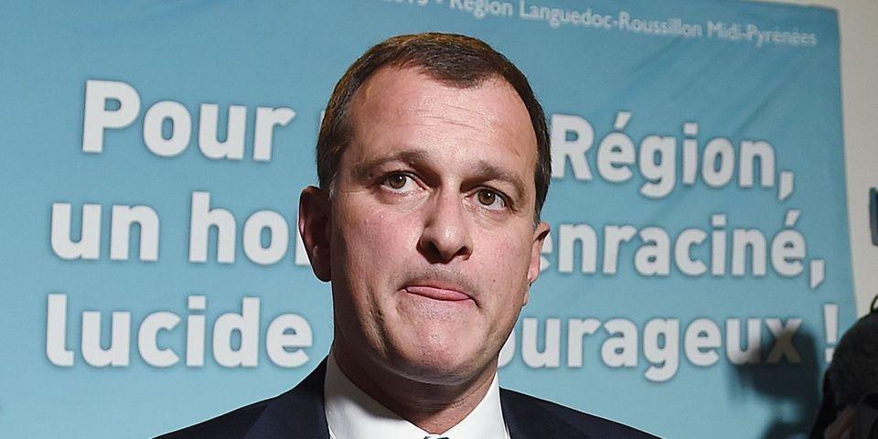 """Panama papers : le n°2 du FN Louis Aliot dénonce une """"diffamation par amalgame"""""""