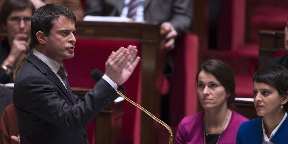 Par peur du FN, Valls écarte la proportionnelle aux cantonales