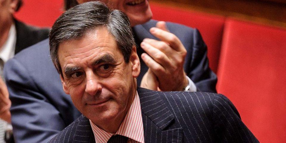 Paris 2014 : François Fillon ne sera pas candidat